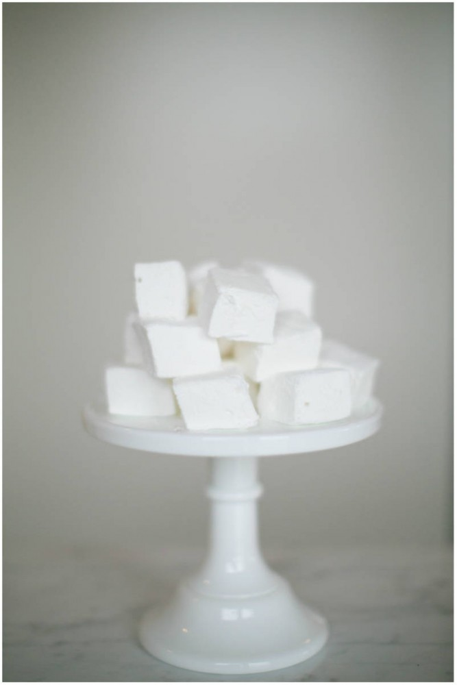Sinclair & Moore Masrhmallow 1